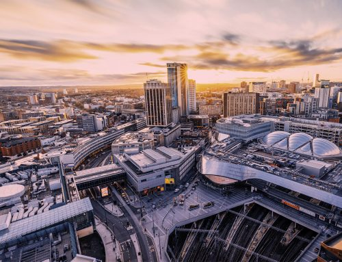 Will there be a Brighter Brum?